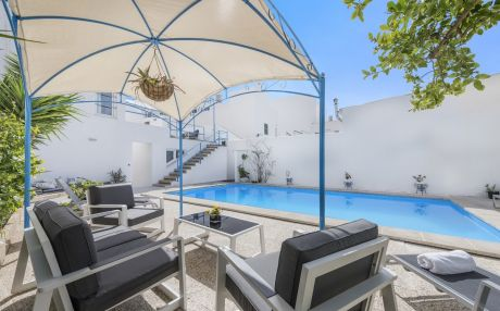 House for 11 people in Puerto Pollensa