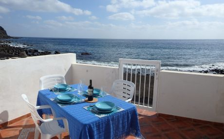 House for 5 people in Santa Cruz de Tenerife