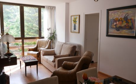 Apartment for 4 people in La Massana city