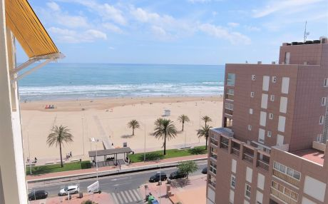Furnished apartment for 4 people in Grao de Gandia
