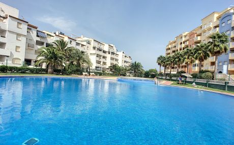 Apartment for 6 people in La Manga del Mar Menor