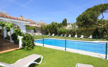 House by the sea for 8 people in Cambrils