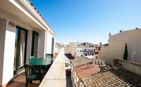 Apartment for 5 people in Tossa de Mar
