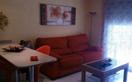 Apartment for 2 people in Salou