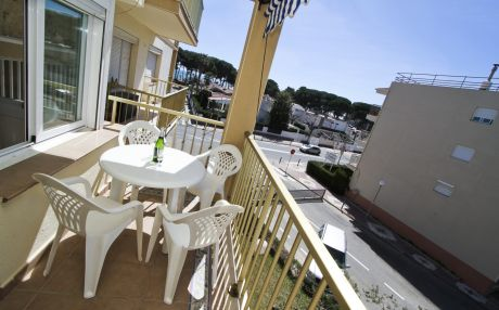Apartment for 6 people in Cambrils