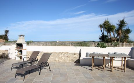 Villa for 5 people in Denia