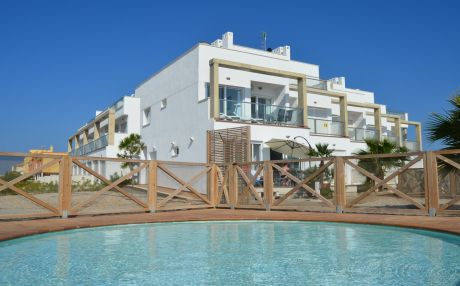 Ideal family apartment for 4 people in La Manga del Mar Menor