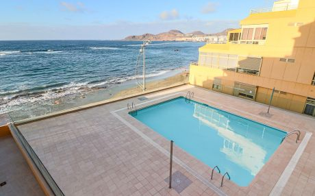 Apartment for 2 people in Las Palmas de Gran Canaria