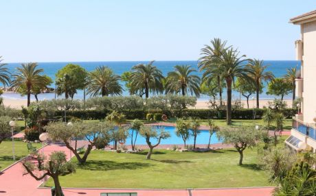 Apartment with 2 bedrooms in Cambrils