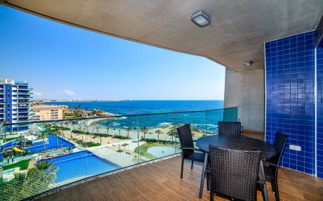 Apartment for 4 people in Torrevieja