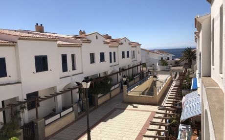 Apartment for 4 people in Agaete