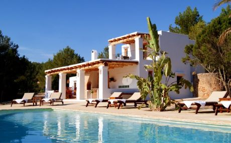 Villa for 6 people in Sant Josep de Sa Talaia / San Jose