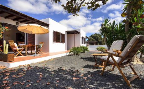 House for 4 people in Arrecife