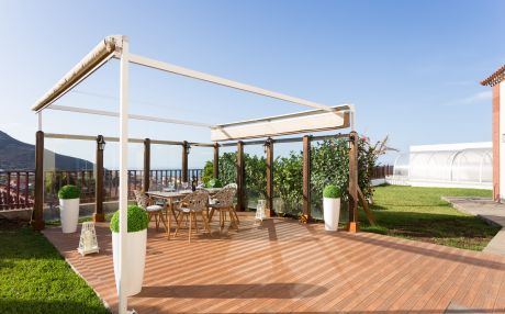 Villa for 8 people in Tegueste