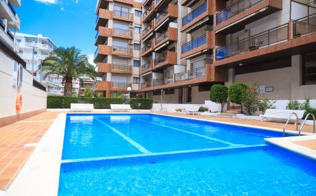 Apartment for 4 people in Salou