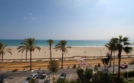 Apartment for 4 people in El Campello