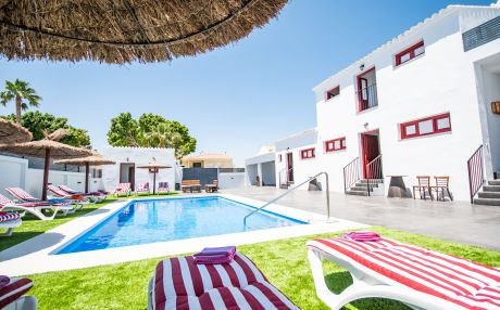 Villa for 20 people in Alhaurín el Grande