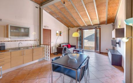 Apartment for 2 people in Palma de Mallorca