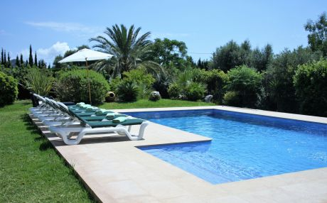 Villa for 6 people in Pollensa
