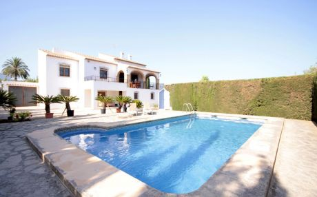 Villa for 6 people in Javea / Xàbia