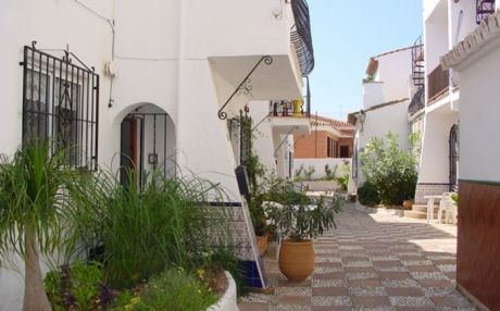 House for 4 people in Nerja