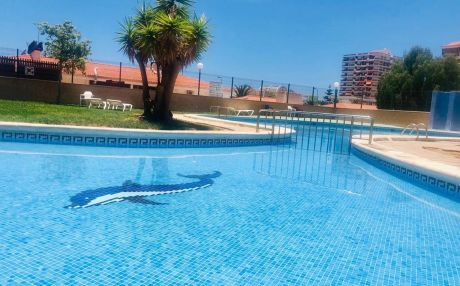 Apartment for 6 people in Los Cristianos