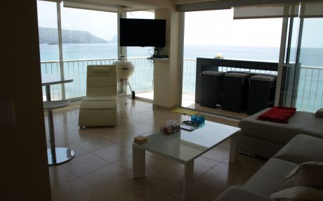 Apartment for 4 people in Altea