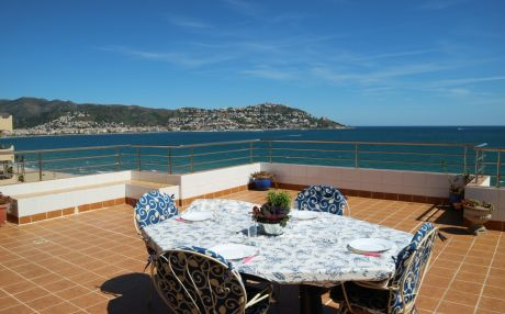 Furnished apartment for 6 people in Rosas / Roses