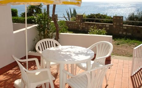 Bungalow for 3 people in Ametlla de Mar