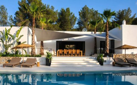 Villa for 11 people in Sant Josep de Sa Talaia / San Jose