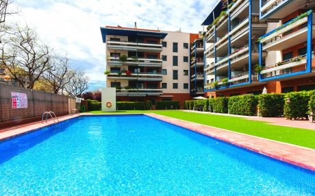 Apartment for 8 people in Cambrils