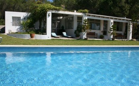 Villa for 14 people in Sant Joan / San Juan