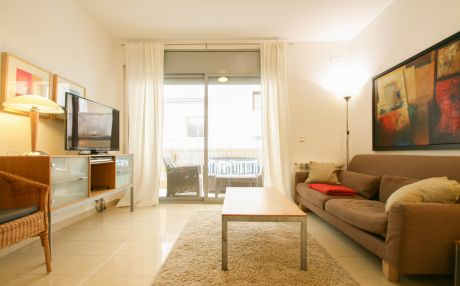 Apartment for 5 people in Sitges