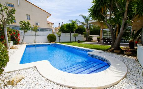 House for 10 people in Cambrils