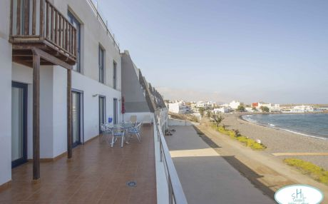 Apartment for 6 people in Puerto Lajas