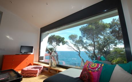House for 17 persons in Tossa de Mar