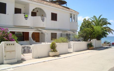House for 6 people in La Manga del Mar Menor