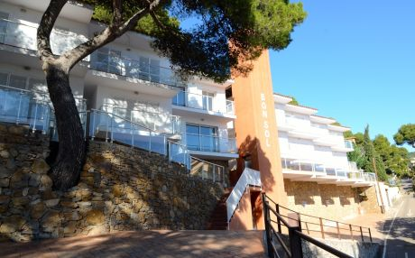 Apartment for 8 people in Estartit