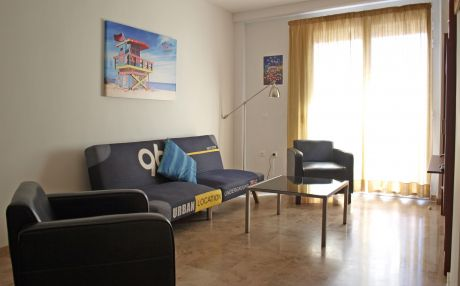 Apartment for 6 people in the center of Valencia