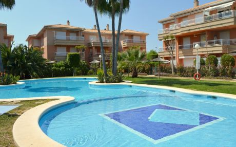 Apartment for 4 people in Javea / Xàbia