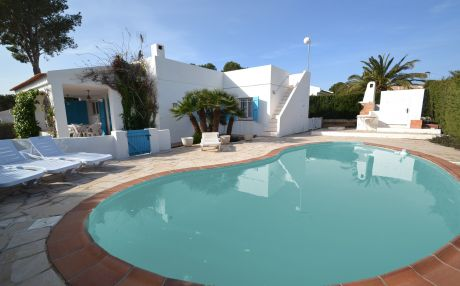 Villa for 8 people in Ametlla de Mar