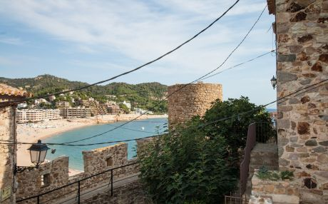 House for 4 people in Tossa de Mar