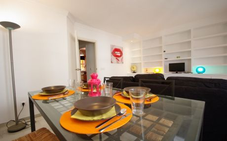 Apartment for 8 people in Tarifa