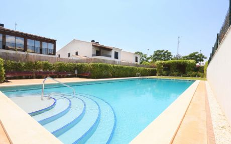 House by the sea for 6 people in Cambrils