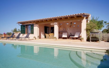 Villa for 12 people in Campos