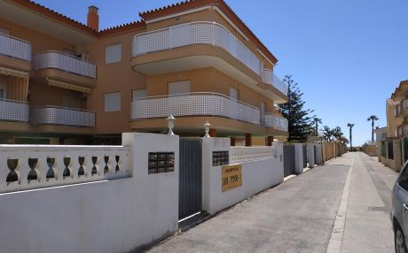 Apartment for 4 people in Peñiscola