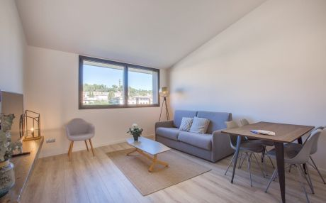 Apartment for 4 people in Gerona / Girona city