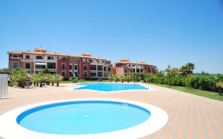 Apartment for 6 people in Isla Canela