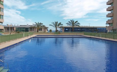 Apartment for 4 people in Alboraya