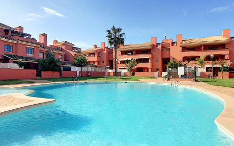 Apartment for 6 people in Mar de Cristal